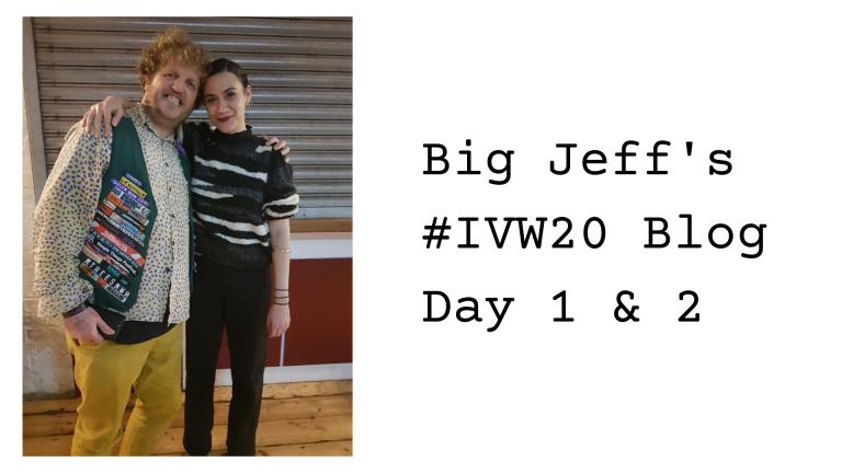 Big Jeff Tour – Day 1 & 2