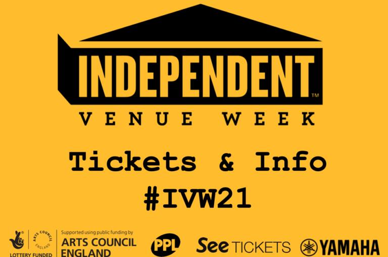 #IVW21 Schedule Announcement