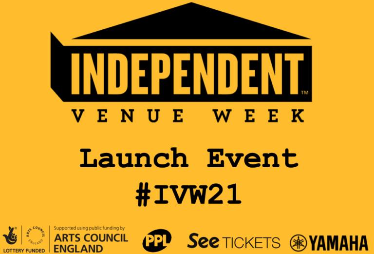 #IVW21 Launch