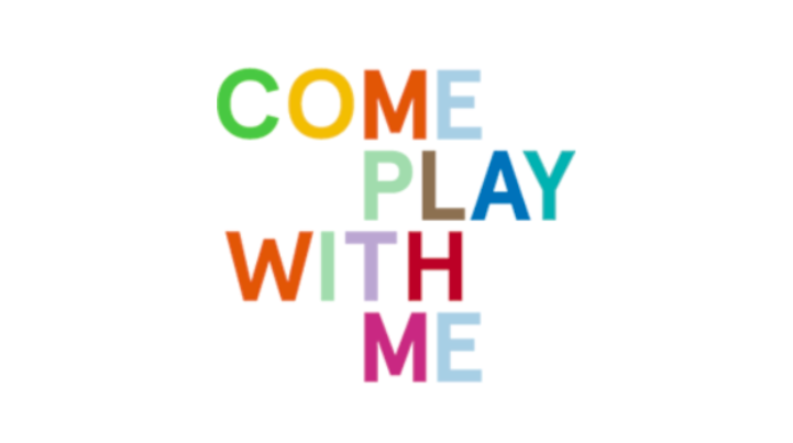 A Chat With: Tony from Come Play With Me