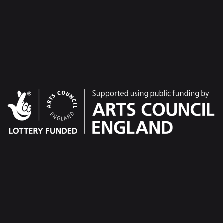 Funding Confirmed from Arts Council England for #IVW22 & launch of Yes We Can